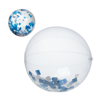 Confetti Beach Ball