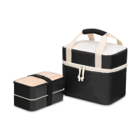 Osaka Bento Box and Cooler Set
