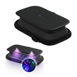 Homedics UV-Clean Portable Phone Sanitizer