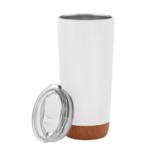 Austin Cork-Bottom Tumbler (20 oz)