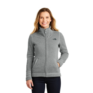 The North Face Sweater Fleece Jacket (Women's)