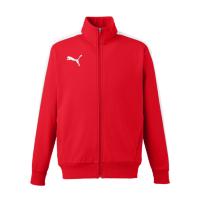 Puma Sport P48 Fleece Track Jacket (Unisex)