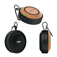 House of Marley No Bounds Outdoor Speaker