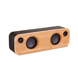 House of Marley Get Together Mini Bluetooth Speaker