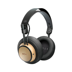 House of Marley Exodus Over-Ear Wireless Headphones