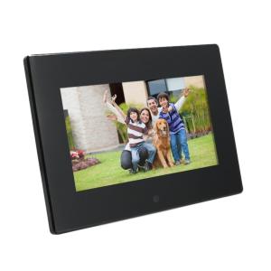 "Snapshot 7"" Digital Photo Frame"