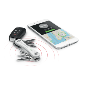 KeySmart Pro w/ Tile Smart Key Organizer