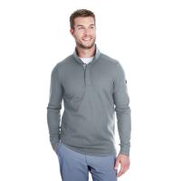 Under Armour Corporate Quarter Snap Up Sweater Fleece (Men's/Unisex)