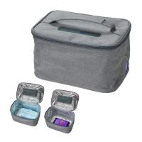 Pure Pak Portable & Collapsible UV-C Sanitizer Bag