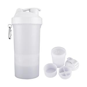 SmartShake Protein Shaker (20 oz)