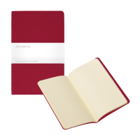 """Moleskine Cahier Large Lined Notebook (5"""" x 8.25"""")"""