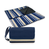 Outdoor Picnic Blanket Tote