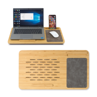 Auden Bamboo Lap Desk