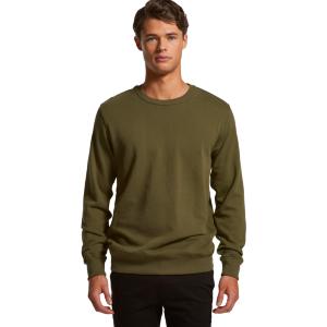 AS Colour Premium Crewneck Sweatshirt (Unisex)