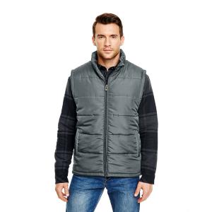 Burnside Puffer Vest (Men's/Unisex)