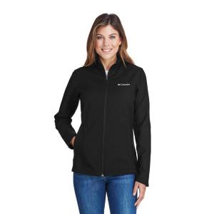 Columbia Kruser Ridge Soft Shell Jacket (Women's)
