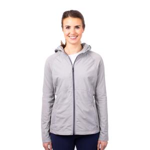 Cutter & Buck Adapt Eco Knit Full-Zip Jacket (Women's)