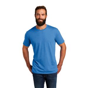 Allmade Tri-Blend Crewneck T-Shirt (Men's/Unisex)