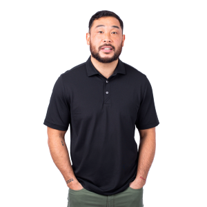 Cutter & Buck Virtue Eco Pique Recycled Polo (Men's/Unisex)