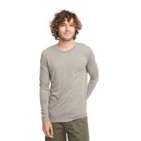 Next Level Tri-Blend Long Sleeve Crew T-Shirt
