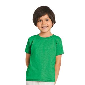Gildan SoftStyle Toddler T-Shirt