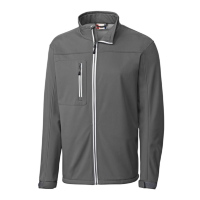 Cutter & Buck Telemark Softshell Jacket (Men's)