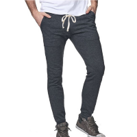 Royal Apparel Organic RPET French Terry Jogger (Unisex)
