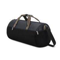 Charlie Cotton Barrel Duffel Bag