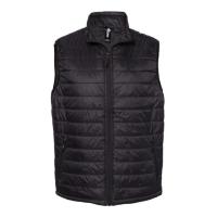 Independent Trading Co. Hyper-Loft Puffy Vest (Men's/Unisex)