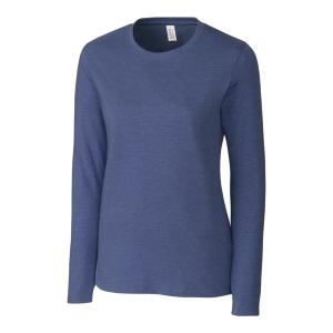 Cutter & Buck Phoenix Long-Sleeve T-Shirt (Women's)