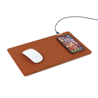 Easton Wireless Charging Mouse Pad