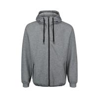 MV Sport HeatLast Fleece Tech Full-Zip Hoodie (Unisex)