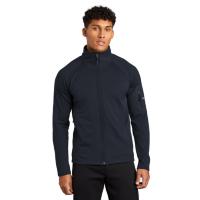 The North Face Mountain Peaks Full-Zip Fleece Jacket (Men's/Unisex)