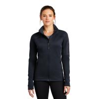 The North Face Mountain Peaks Full-Zip Fleece Jacket (Women's)