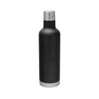 h2go Noir Vacuum Insulated Bottle (25 oz)