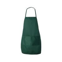 Liberty Bags Long Butcher Block Apron