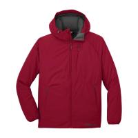 Outdoor Research Refuge Hooded Jacket (Men's/Unisex)