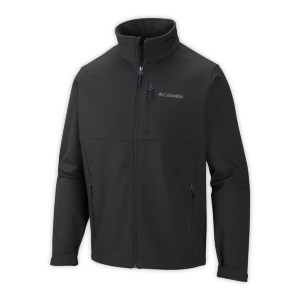 Columbia Men's Ascender™ Soft Shell Jacket
