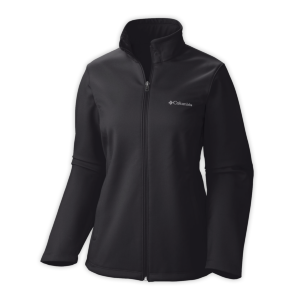 Columbia Women's Kruser Ridge™ Soft Shell Jacket