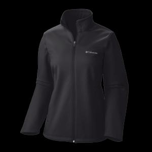 Columbia Women's Kruser Ridge™ Soft Shell Jacket
