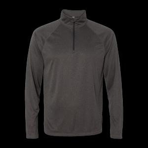 All Sport Unisex Quarter-Zip Lightweight Pullover