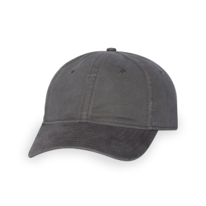 Team Sportsman Unstructured Dad Cap