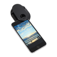 4-in-1 Revolving Camera Lens