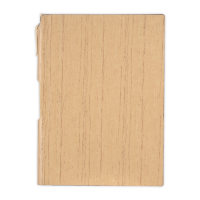Bari Notebok (6″ x 8.25″)