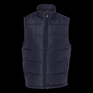Burnside Puffer Vest