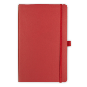 "Appeel Apple-Scented Notebook (5.25"" x 8.38"")"