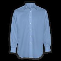 Calvin Klein Non-Iron Dobby Pindot Shirt