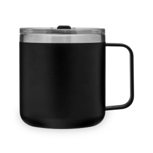 Powder-Coated Camper Mug (12 oz)