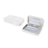 PhoneSoap™ 3.0 UV Sanitizer + Charger
