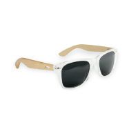 Faux Beach Eyes Sunglasses